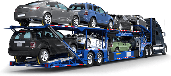 Cost Of Importing A Car From USA To Australia: